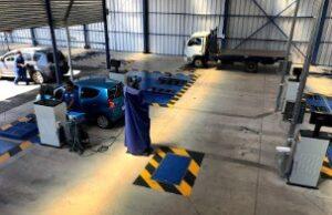 Revisión Técnica en Rancagua para vehículos Clase A - B