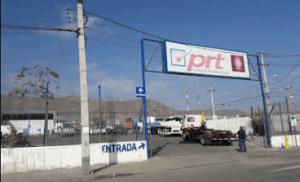 Revisión Técnica Antofagasta Ormazabal